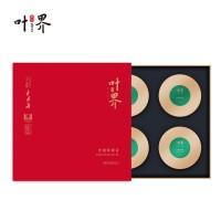 醉品叶界 2018年秋茶 王清海大师代表作 安溪铁观音  特级 288g 礼盒