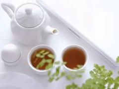 茶叶与健康 最佳的喝茶时段