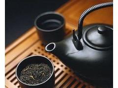 乌龙茶的台湾泡法