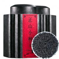正山小种茶叶红茶茶叶浓香型红茶散装罐装500g 红茶礼盒装