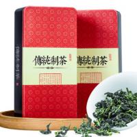 安溪铁观音茶叶浓香型新茶春茶乌龙茶散装袋礼盒装