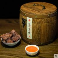 云南老茶头普洱熟散茶老班章古树金芽醇香茶叶礼盒500g
