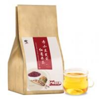 修正红豆薏米茶养生茶苦荞大麦茶薏仁芡实茶赤小豆薏仁茶组合花草茶包 150g