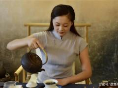 茶道入门:制茶、识茶、泡茶