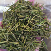 安吉白茶黄杜产区批发