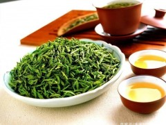 剖析中国茶叶产业的核心价值和未来趋势