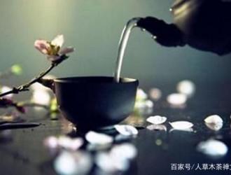 饮茶的讲究和利弊,喜欢饮茶和品茗的你,知道吗?